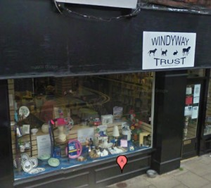 Windyway Shop